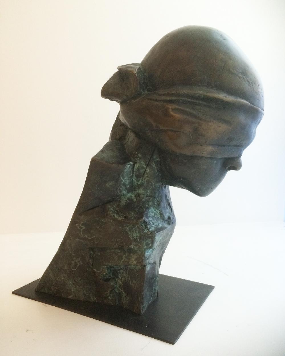 Pity Of War Peter Walker Sculptor And Artist 2