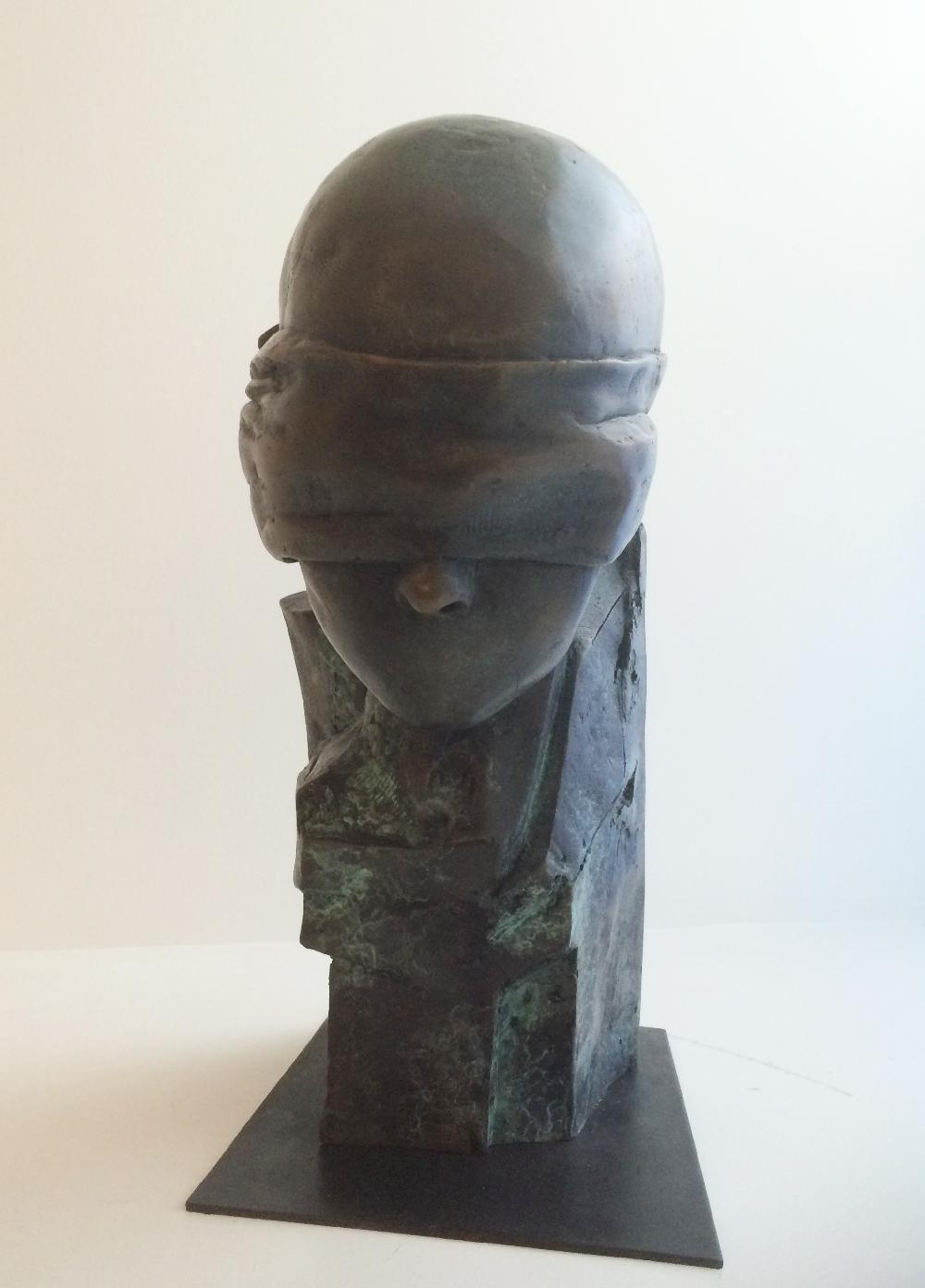 Pity Of War Peter Walker Sculptor And Artist 4