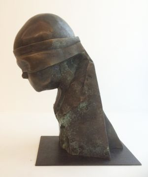 Pity Of War Peter Walker Sculptor And Artist 1