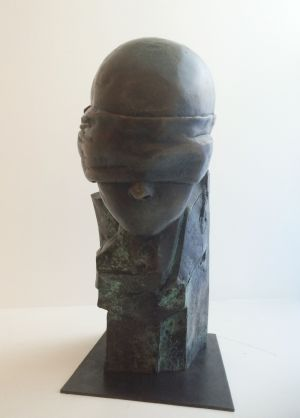 Pity Of War Peter Walker Sculptor And Artist 4